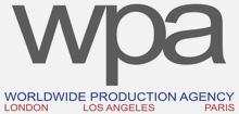 WPA | Worldwide Production Agency